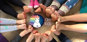 Om Kids Yoga and Mindfulness